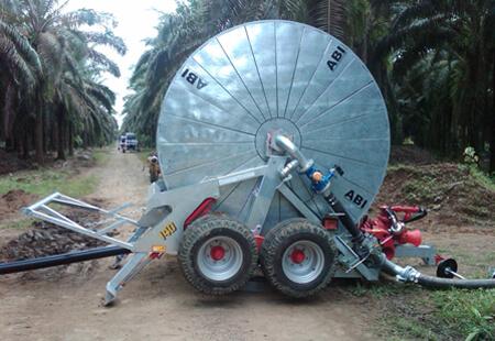 Quality Irrigation Systems - Hose Irrigation | ABI Irrigation